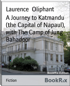 A Journey to Katmandu (the Capital of Napaul), with The Camp of Jung Bahadoor