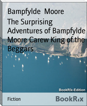 The Surprising Adventures of Bampfylde Moore Carew King of the Beggars