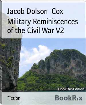 Military Reminiscences of the Civil War V2