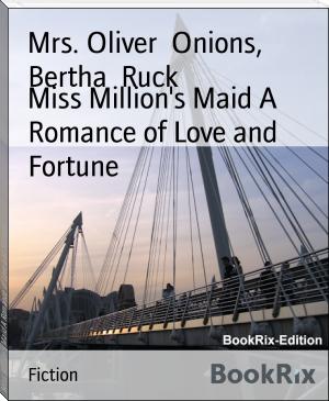 Miss Million's Maid A Romance of Love and Fortune