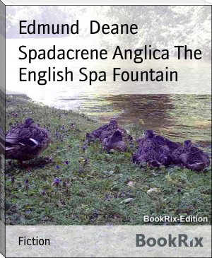 Spadacrene Anglica The English Spa Fountain