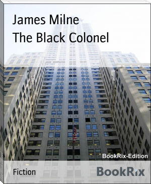 The Black Colonel