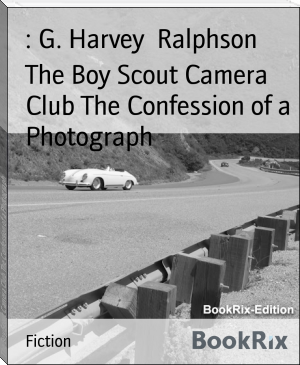The Boy Scout Camera Club The Confession of a Photograph