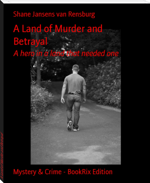 A Land of Murder and Betrayal