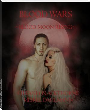 Blood Wars ~Blood Moon Rising~