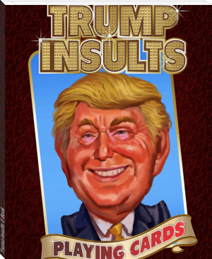 Trump Insults E-Book
