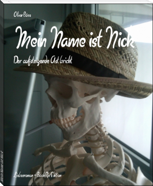 Mein Name ist Nick