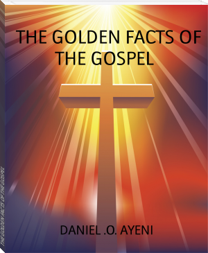 THE GOLDEN FACTS OF THE GOSPEL