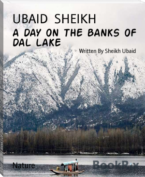 A DAY ON THE BANKS OF DAL LAKE