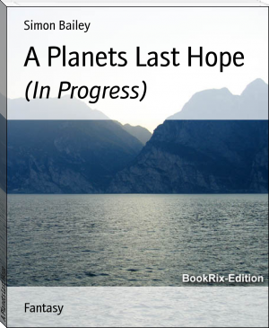 A Planets Last Hope