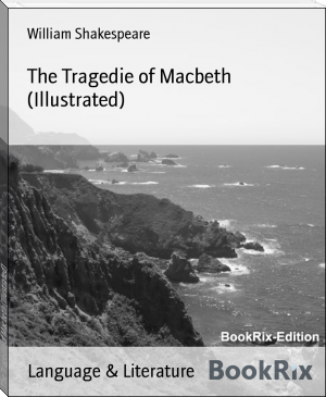 The Tragedie of Macbeth (Illustrated)