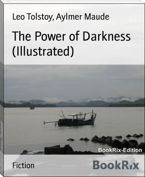 The Power of Darkness (Illustrated)