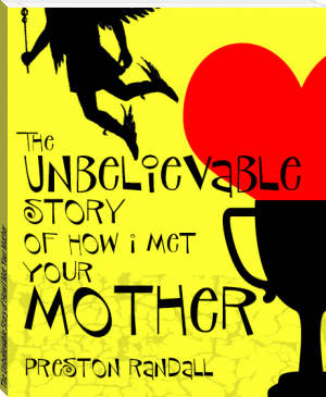 The Unbelievable Story of How I Met Your Mother