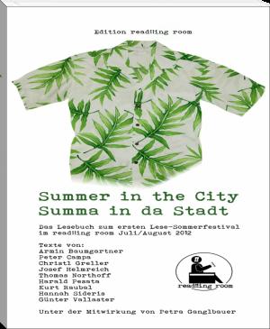 Summer in the City – Summa in da Stadt