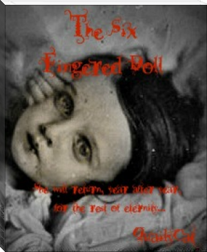 The six fingered doll