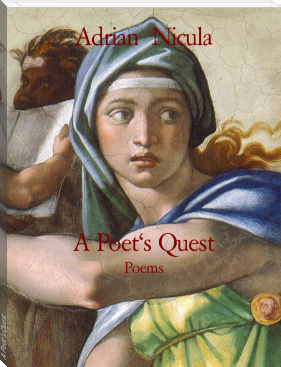 A Poet's Quest