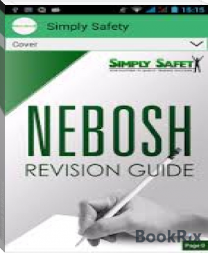 Revision Guide for NEBOSH IGC