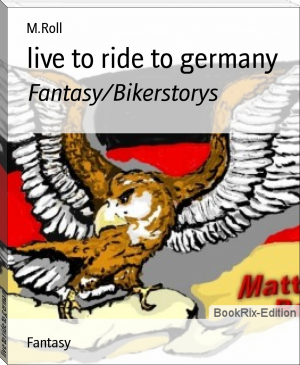 live to ride to germany
