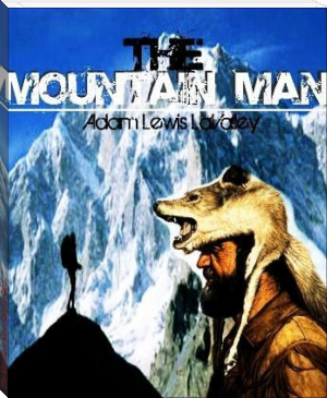 The Mountain Man: Sample Read