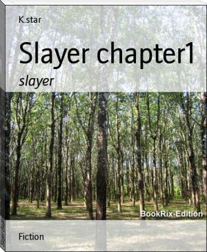 Slayer chapter1