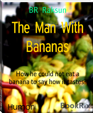 The Man With Bananas