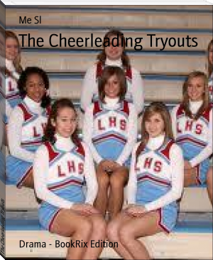 The Cheerleading Tryouts