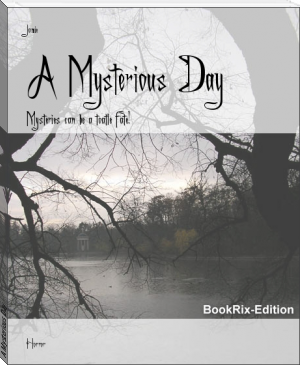 A Mysterious Day