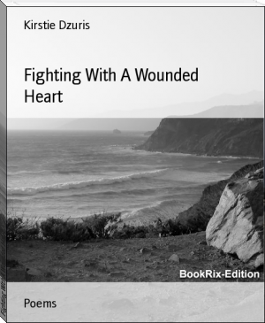 Fighting With A Wounded Heart