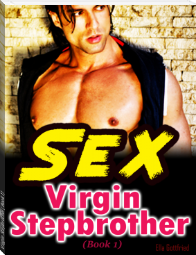 Virgin Stepbrother (Book 1)