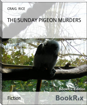 THE SUNDAY PIGEON MURDERS