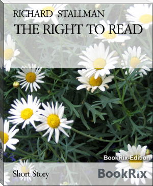 THE RIGHT TO READ