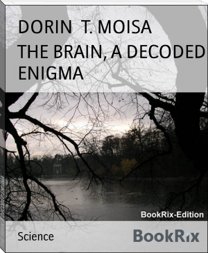 THE BRAIN, A DECODED ENIGMA