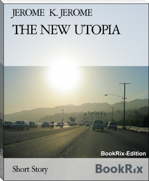 THE NEW UTOPIA