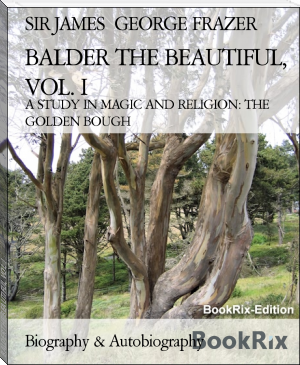 BALDER THE BEAUTIFUL, VOL. I