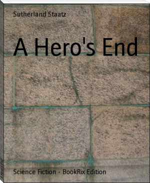 A Hero's End