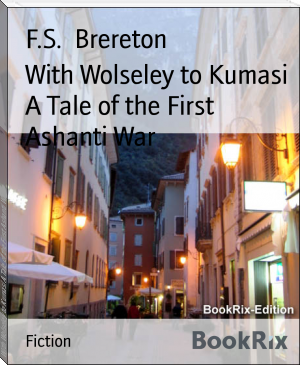 With Wolseley to Kumasi A Tale of the First Ashanti War