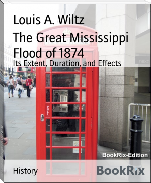 The Great Mississippi Flood of 1874