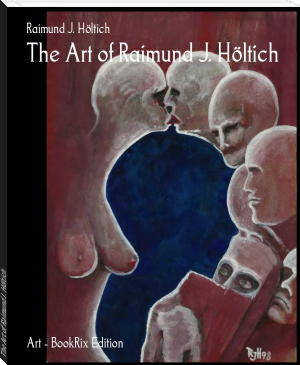 The Art of Raimund J. Höltich