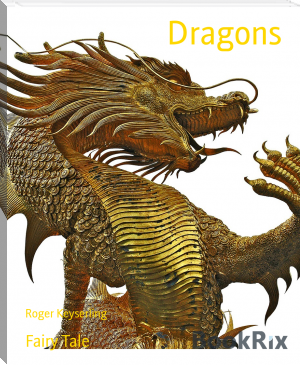 Dragon Stories  - cover