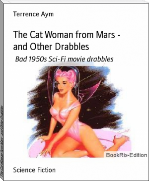 The Cat Woman from Mars - and Other Drabbles