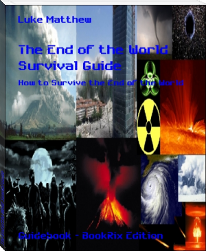 The End of the World Survival Guide