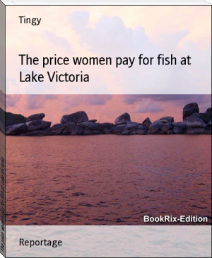 The price women pay for fish at Lake Victoria