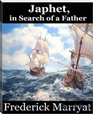 In Search Of A Father