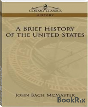 A Brief History Of The United States (Part 1 )