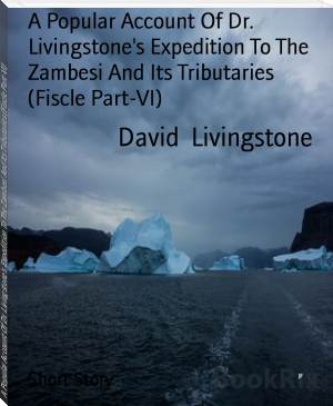 A Popular Account Of Dr. Livingstone's Expedition To The Zambesi And Its Tributaries (Fiscle Part-VI)