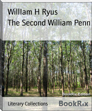 The Second William Penn