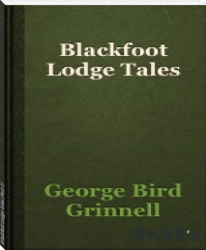 Blackfoot Lodge Tales (Part-1)