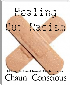 Healing Our Racism
