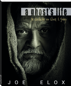 A ghost's life