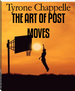 THE ART OF POST MOVES